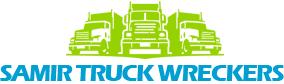 Samir Truck Wreckers